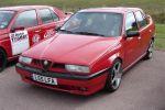 1993 Alfa Romeo 155 Q4