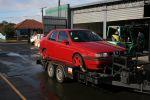1994 Alfa Romeo 155 Q4