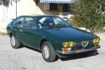 1979 Alfa Romeo Alfetta GTV 2.0L