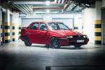 1995 Alfa Romeo 155 Q4
