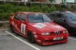 1995 Alfa Romeo 155 v6