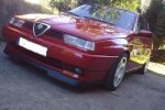 1996 Alfa Romeo 155