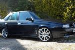 1995 Alfa Romeo 155