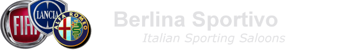 BerlinaSportivo :: Italian Sports Saloons - Powered by vBulletin